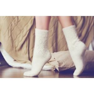 Как выбрать размер женских носков